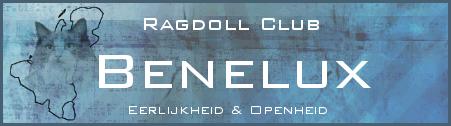 Ragdoll Club Benelux