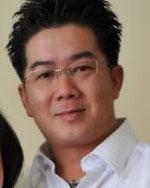 David Ng PADI Divemaster
