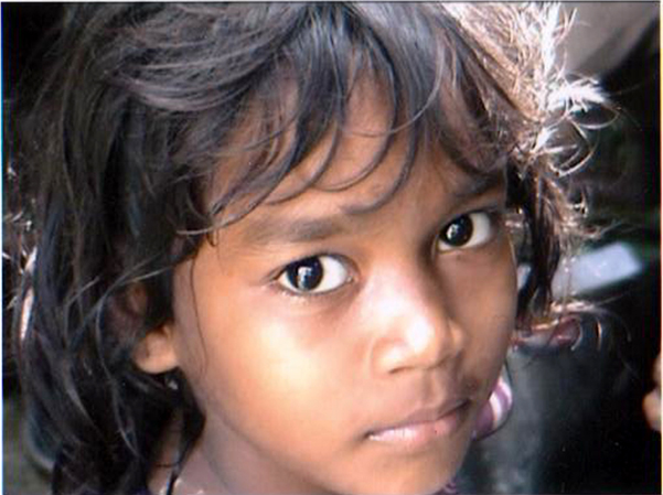 Visage Bombay