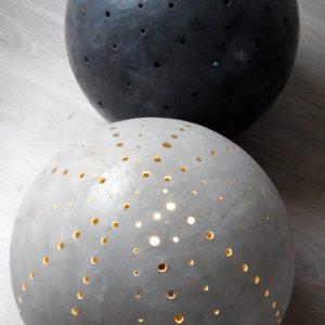 luminaires Flore molinaro