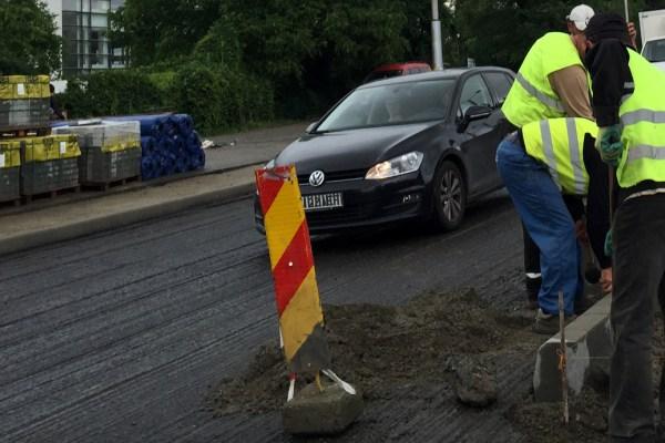 Licitație de 11,3 milioane lei la Florești. Viarom repară drumurile din Florești