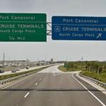 port-canaveral-exit