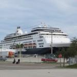 tampa cruise terminal 6