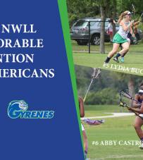 Ave Maria 2015 Abby and Lydia All-American HM Pic