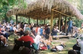 Florida Folk Festival: May 27 – 29, 2016, with Arlo Guthrie headlining