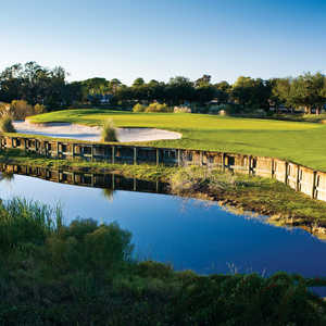 Innisbrook Golf Course Is Located In Beautiful Palm Harbor FL