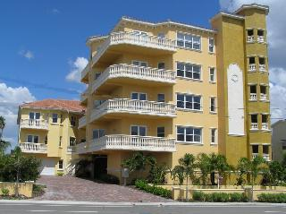Bahia Mar Treasure Island For Sale