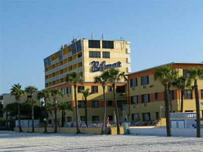 Bilmar Beach Resort Condos Treasure Island FL For Sale
