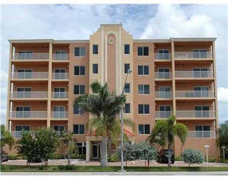 Catalina Grand  Condos Treasure Island FL For Sale