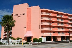 Reef Club Condos For Sale In Indian Rocks Beach