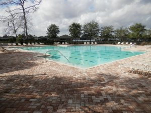 Villages of Avalon Community Pool