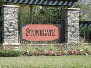 Stonegate Homes For Sale Land O Lakes FL