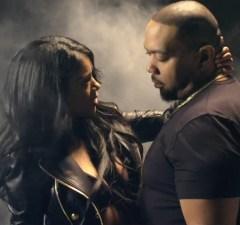 Timbaland ft Mila J