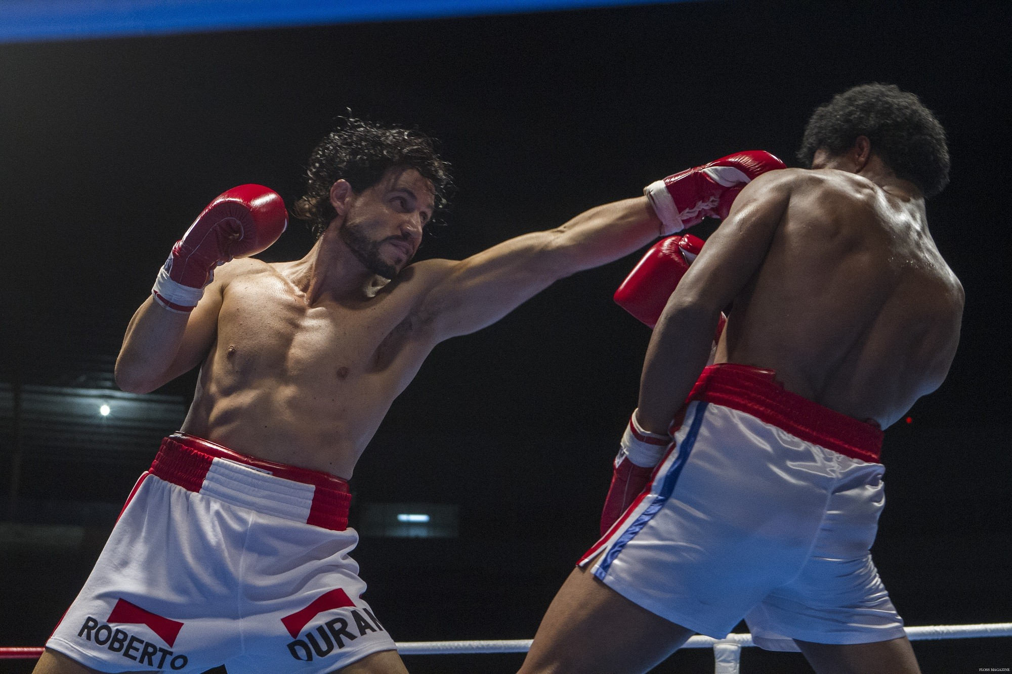 Trailer: Hands of Stone