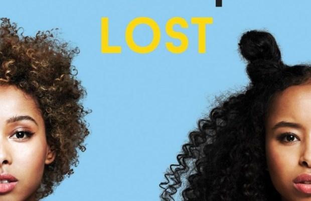 Faarrow Lost Cover Art