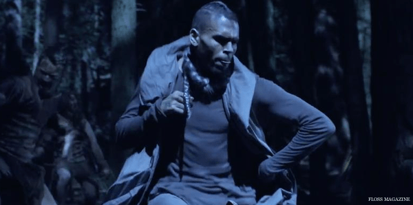 "Chris Brown Drops ""Grass Ain't Greener"" Video"