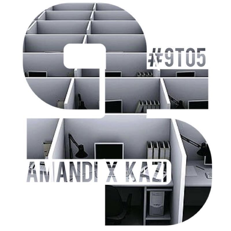 """Indi Spotlight: Indi Artist Amandi X Kazi Drops """"L.O.V.E"""" ( @Amandimusic )"""