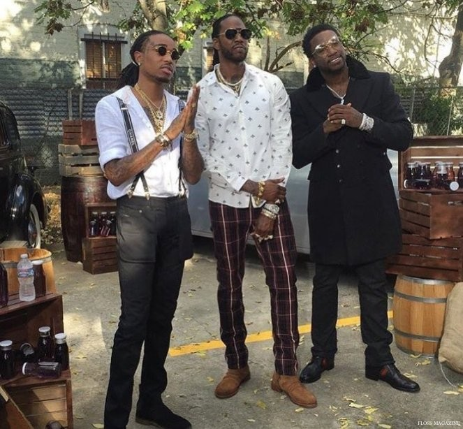 "New Music: 2 Chainz ""Good Drank"" ft. Quavo & Gucci Mane"