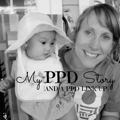 My PPD Story