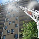 Flourtown Responds to 3-Alarm Fire in Cheltenham