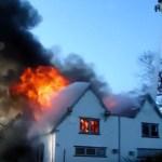 Video: Flourtown Fire Company 2015