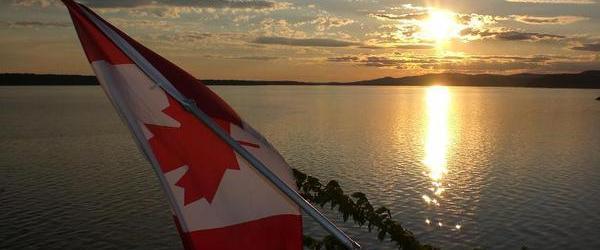 Canadablog - Last days