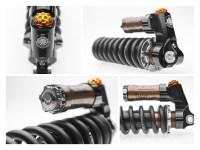 Marzocchi Moto C2R - Gute Features und heisse Optik