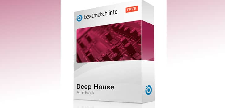 deep-house-mini-pack
