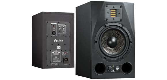Second place wins a pair of ADAM Audio A7X