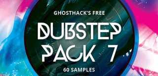 Free dubstep samples by Ghosthack