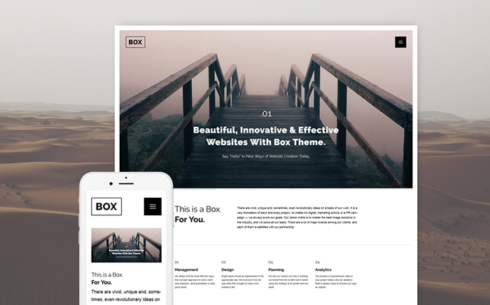 wp-template-for-web-design