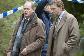 Win Swedish detective series, Beck on DVD