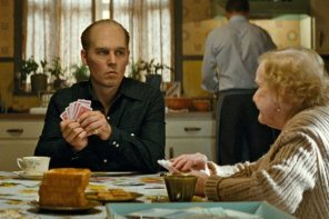 Win 'Black Mass' movie merchandise packs