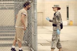 Film Review: Camp X-ray