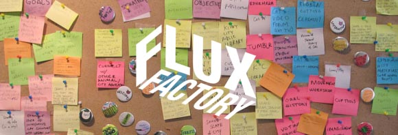 FLUX VOLUNTEERS
