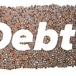 Debt Positive logo web