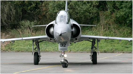 fly fighter jet mirage 3 switzerland