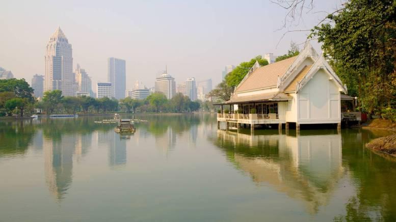 Bangkok-and-vicinity