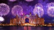Dubai-Atlantis-The-Palm-Hotel-Fireworks
