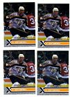 1X SCOTT HARTNELL 2000 01 Topps Stadium Club 250 RC Rookie NMMT Lots Available