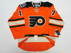 SIMMONDS PHILADELPHIA FLYERS 2012 NHL WINTER CLASSIC REEBOK EDGE 20 7287 JERSEY