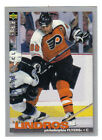 95 96 Collectors Choice Eric Lindros Players Club 57