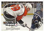 1996 Donruss Elite Eric Lindros Cool Trade Insert 9 of 20 Mint