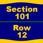 4 Tickets PHL Flyers vs New Jersey Devils 1 21 17 at Wells Fargo Center PA 101