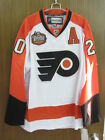 Philadelphia Flyers 20 Chris Pronger Winter Classic size 48 M Jerseys