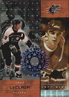 2000 01 SPx Spxtreme NSCC National Gem Coll Blue 6 John LeClair 1 1 F17247