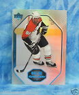 1999 Upper Deck Ice Gallery Insert IG7 Eric Lindros L 2856