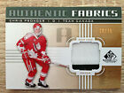2011 12 SP Game Used Authentic Fabrics Patches AFPG Chris Pronger 35