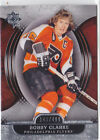 13 14 Ultimate Collection Serial Numbered Base Bobby Clarke  22 149 499