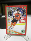 ERIC LINDROS OPC RED REDEMPTION 346 O PEE CHEE 2013 14
